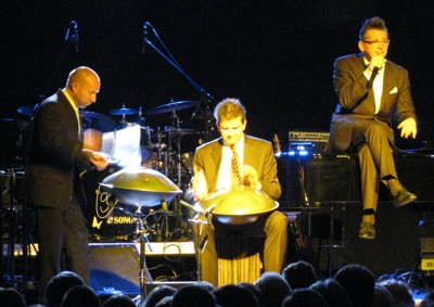 Live in Concert Götz Alsmann
