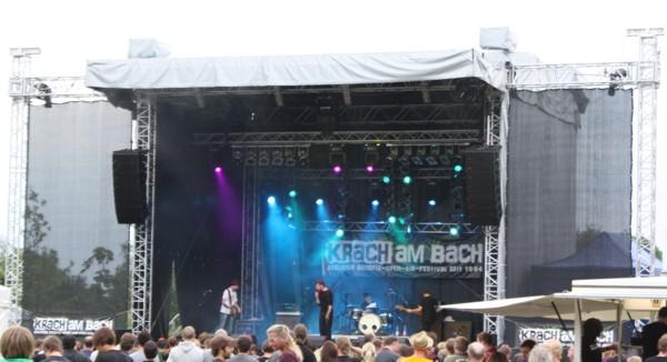 Krach am Bach 2010