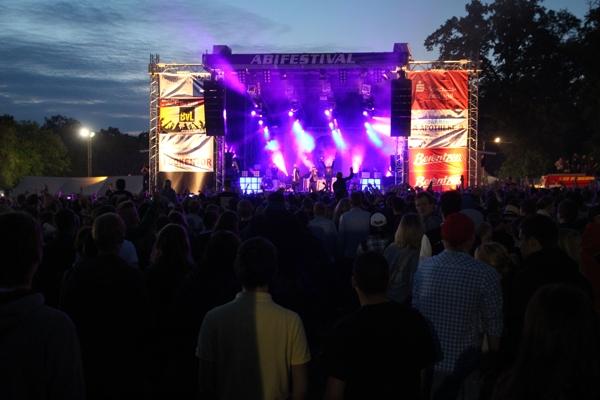 Abifestival Lingen 2013