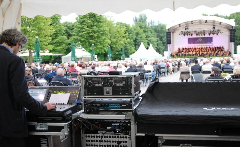 Klassik-Tournee 2013