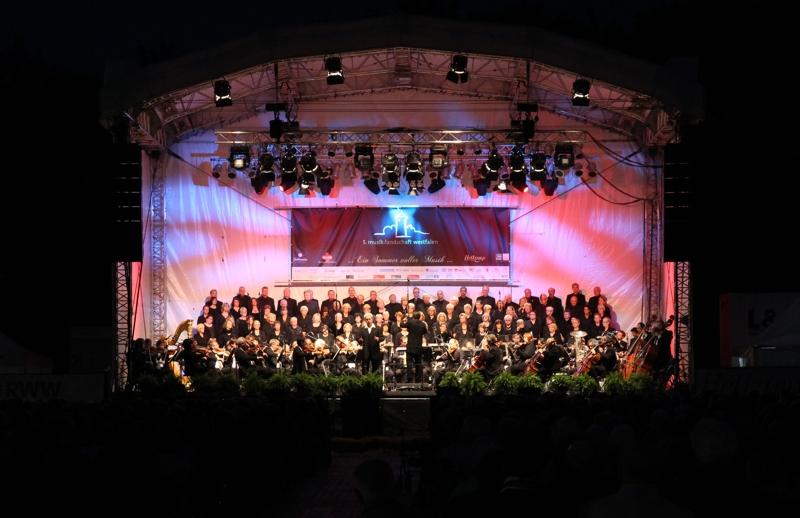 Bühne Klassik-Tournee 2013