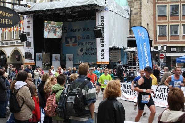 Volksbank Münster Marathon 2009