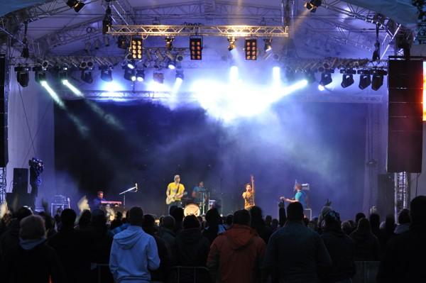 Rheine-Live-Festival 2011