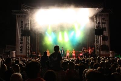 Stadtfest Rheine