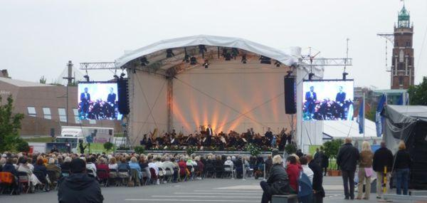 Opernnacht am Meer 2011 Bremerhaven