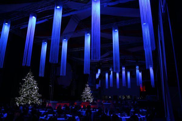Ton- und Lichttechnik Event Location