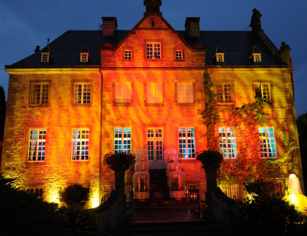 Schloss Surenburg Riesenbeck