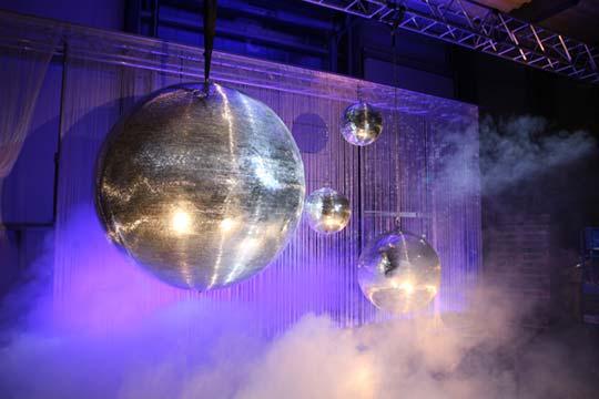 Disco ball 200cm