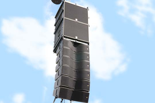 L'Acoustics KIVA
