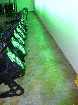 Litecraft Studio PAR LED AT3