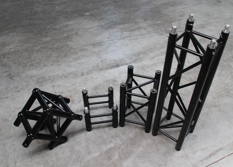 Traverse in schwarz – M290-B