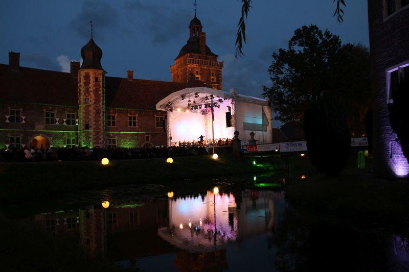 Wasserschloss Raesfeld 3