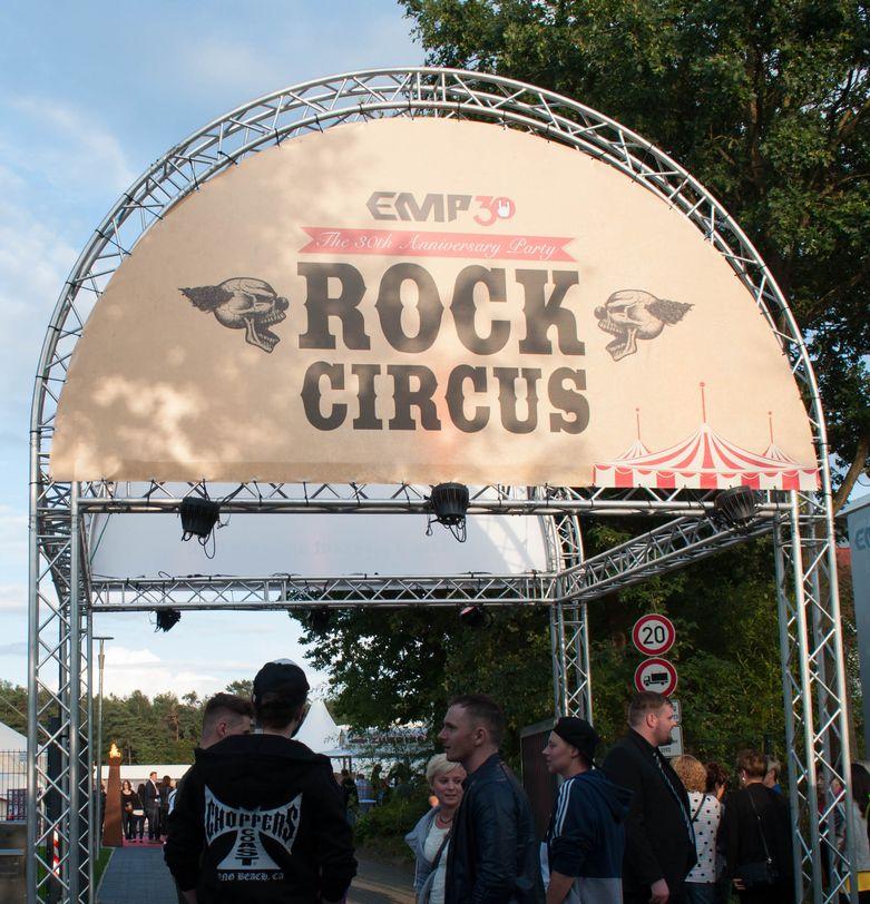 EMP Rock-Circus 2018