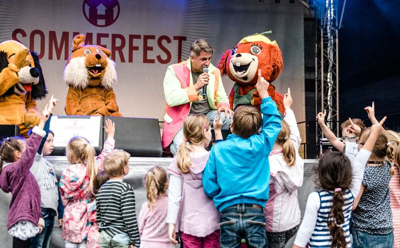 Windmöller & Hölscher Sommerfest 2018