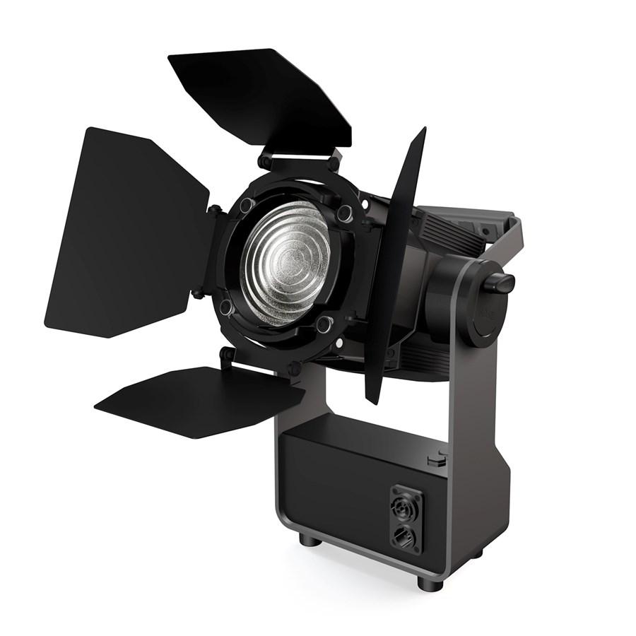 LED-Scheinwerfer SGM S-4
