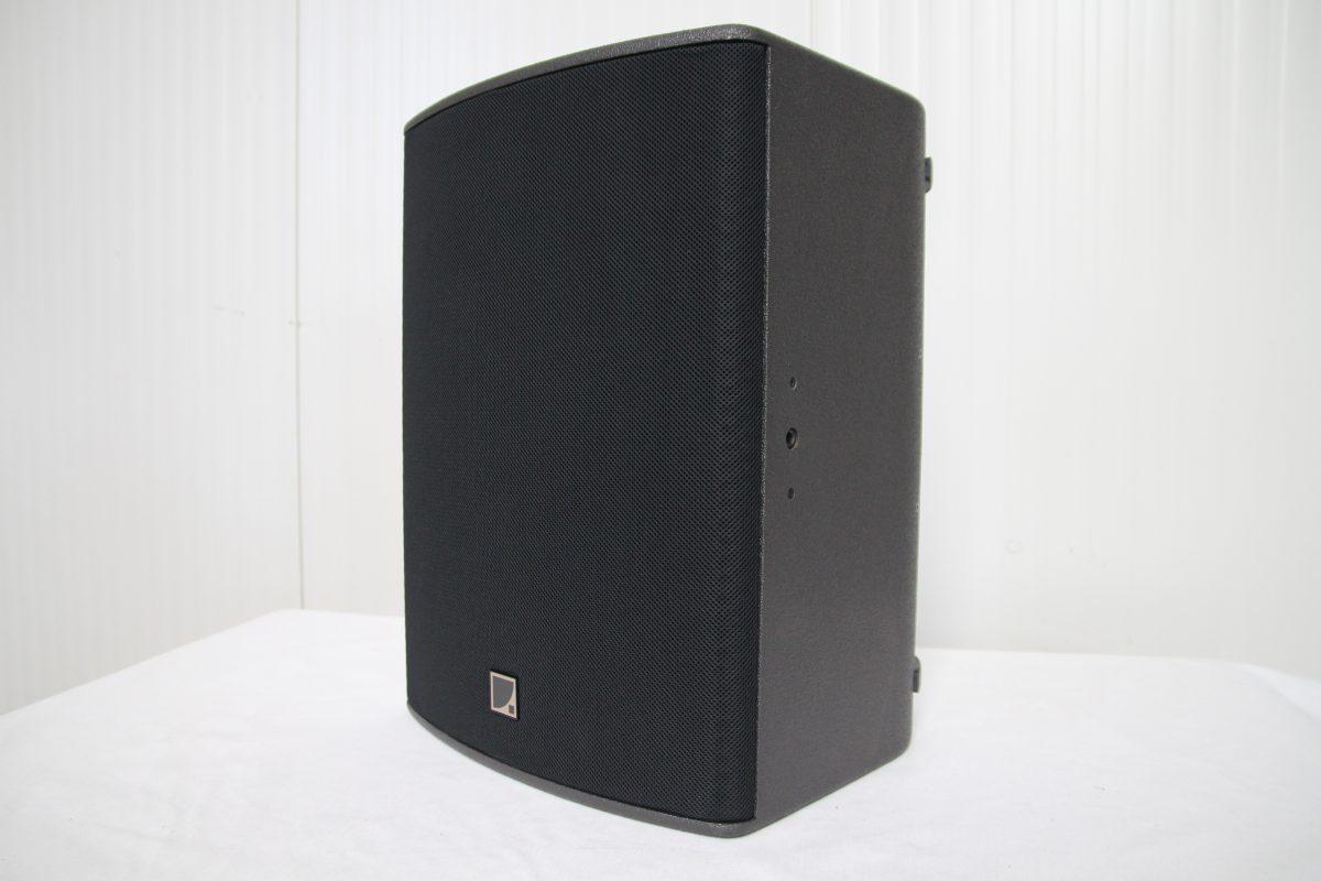 Referenz-Bühnenmonitor: L-Acoustics X15 HiQ
