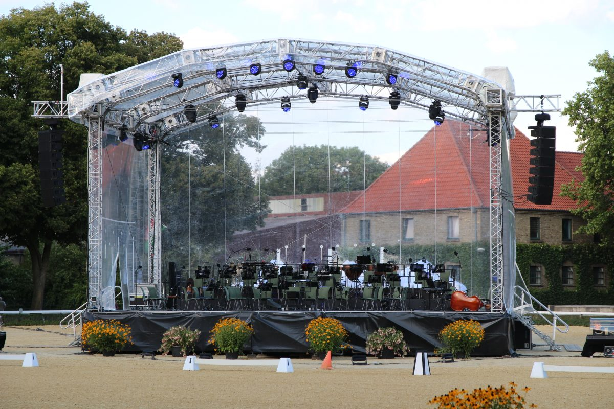 Symphonie der Hengste Open-Air 2018
