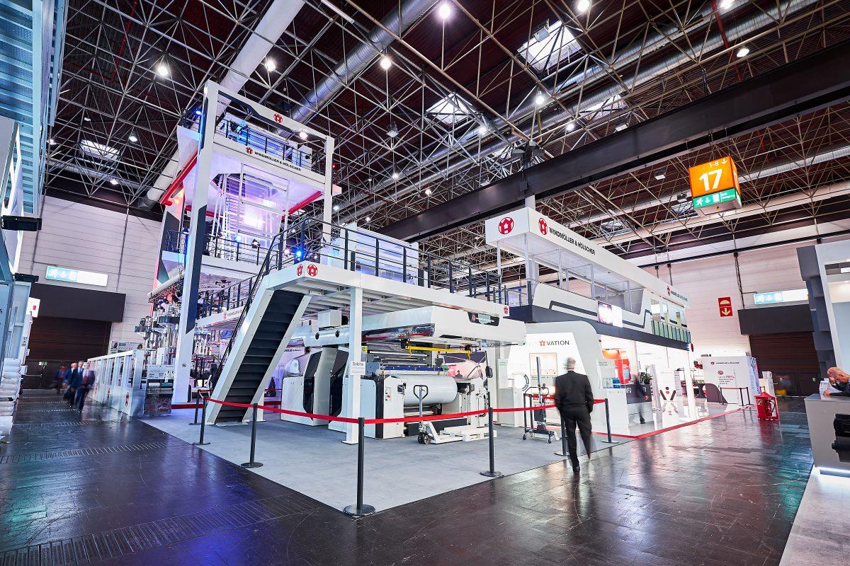 Kunststoffmesse K 2019