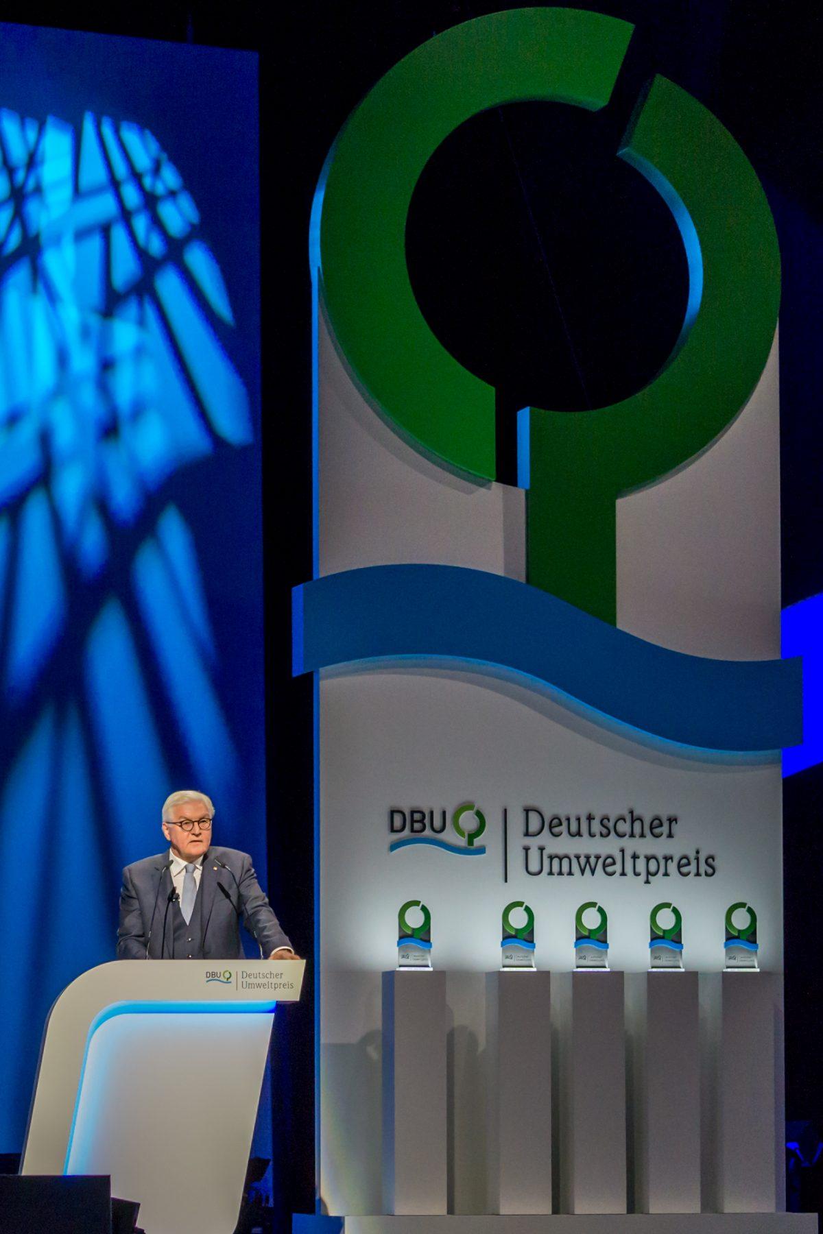 Deutscher Umweltpreis 2019