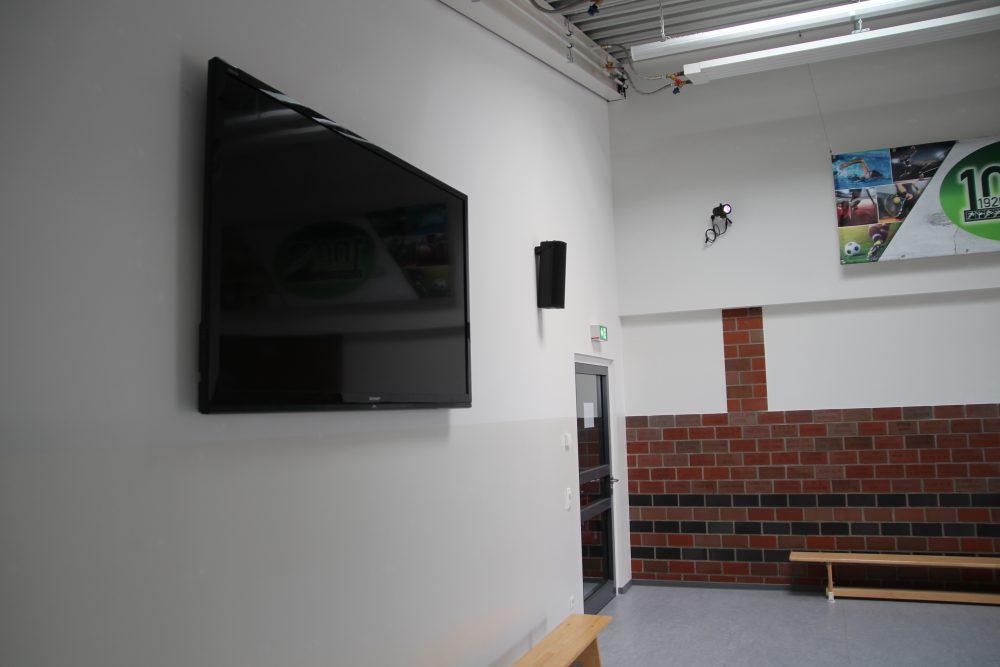 2020 Teuto Installation