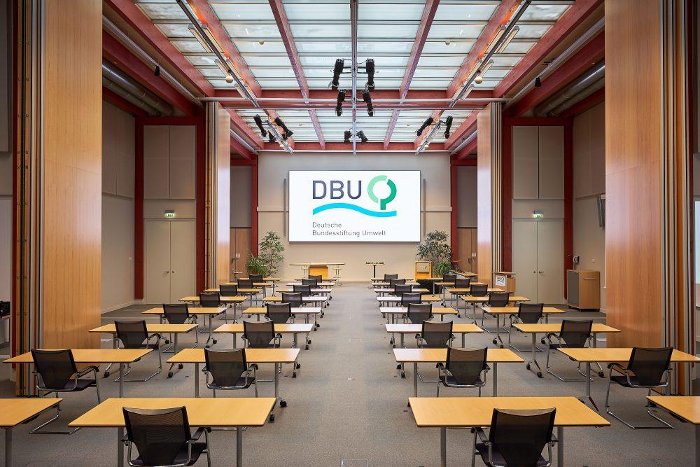 2020 Installation DBU ZUK